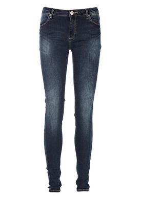 2nd One - Jeans - Nicole - 014 Blue Midnight