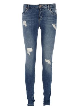 2nd One - Jeans - Nicole - 015 Vintage Clarity