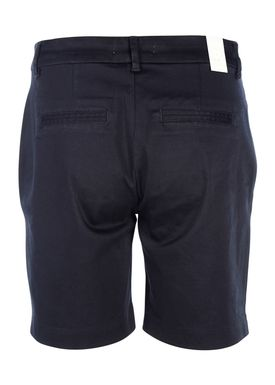 2nd One - Shorts - Carine Shorts - 065 Navy