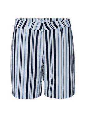 2nd One - Shorts - Pj Striped Shorts - PJ Striped