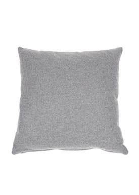 ABA - Design & Lliving - Pude - A Pillow - Lys Grå 50x50