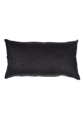 ABA - Design & Lliving - Kudde - A pillow - Black 60x40