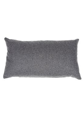 ABA - Design & Lliving - Pude - A Pillow - Mørke Grå 60x40