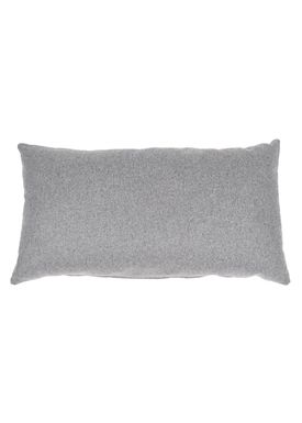 ABA - Design & Lliving - Kudde - A pillow - Light Grey 60x40