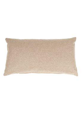 ABA - Design & Lliving - Pude - A Pillow - Mørk sand - 40 x 70