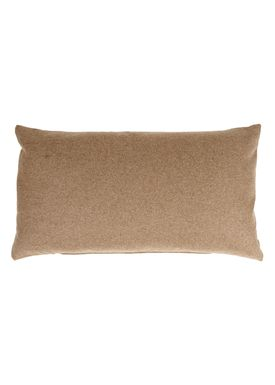 ABA - Design & Lliving - Pude - A Pillow - Brun