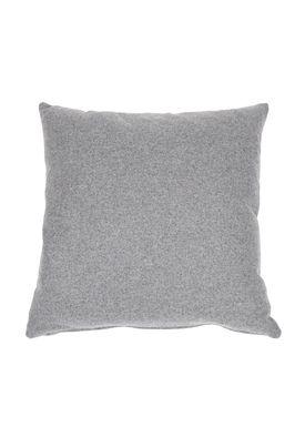 ABA - Design & Lliving - Pude - A Pillow - Lys Grå