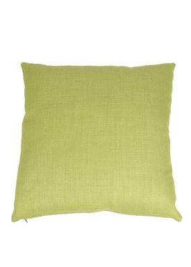 ABA - Design & Lliving - Cushion - A pillow - Robin Hood Green / Dark Grey