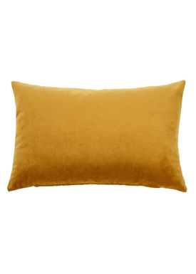 ABA - Design & Lliving - Pillow - A Velour - Mustard - 40x60