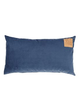 ABA - Design & Lliving - Cushion - A Velour - Dusty Blue - 40x70