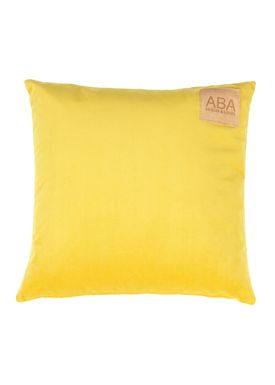 ABA - Design & Lliving - Cushion - A Velour - Sunset - 50x50