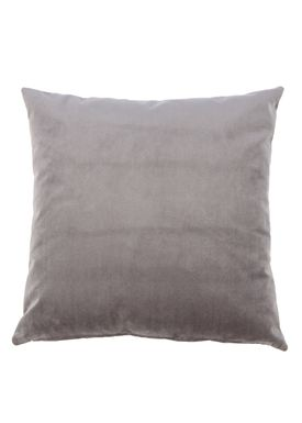 ABA - Design & Lliving - Cushion - A Velour - Granite Stone - 50x50