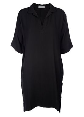 An Ounce - Kjole - Gilli Dress - Black