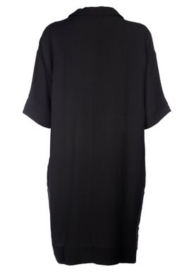 An Ounce - Kjole - Gilli Dress - Black