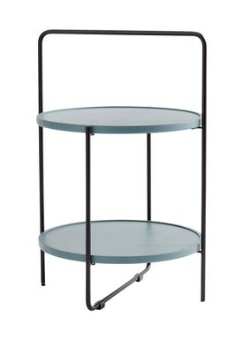 Andersen Furniture - Table - Andersen Tray Table - Petroleum