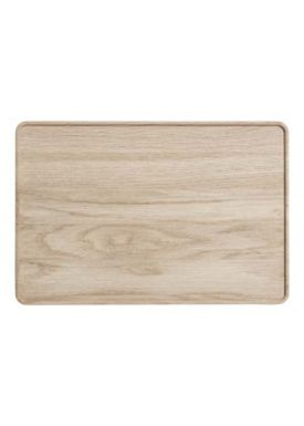 Andersen Furniture - Office - Create Me - Tray Large Oak