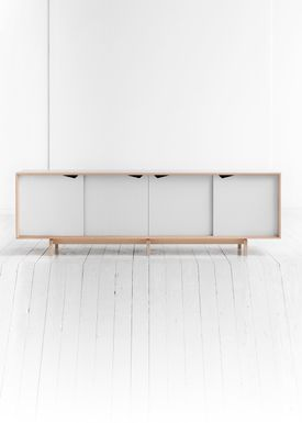 Andersen Furniture - Skænk - S1 Sideboard - Ask / Naturolie