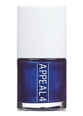 Appeal4 - Neglelak - Appeal 4 - Electric Evening Indigo