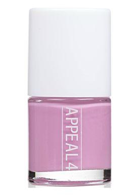 Appeal4 - Neglelak - Appeal 4 - Matilija Poppy