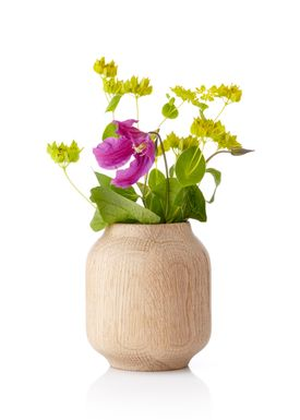 Applicata - Vase - Poppy Vase - Small - Eg