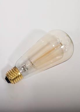 FRAMA - Pærer - Atelier Bulb Drop - Klar
