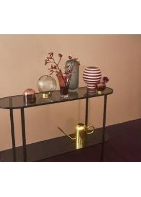 AYTM - Table - FUMI Table - Black Large
