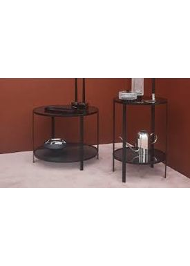AYTM - Bord - FUMI Table - Black Medium