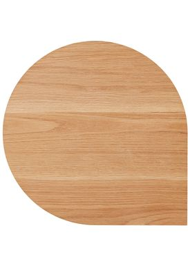 AYTM - Bord - STILLA table - Oak