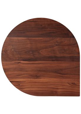 AYTM - Bord - STILLA table - Walnut