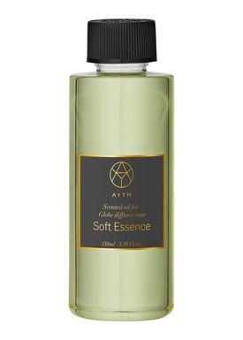 AYTM - Duftlys - Naturlig duftolie - Soft Essence