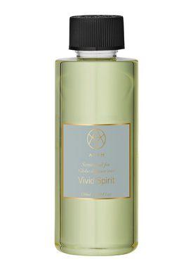 AYTM - Duftlys - Naturlig duftolie - Vivid Spirit