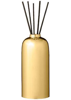 AYTM - Doftljus - TOTA - duftolie cover - Gold