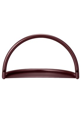 AYTM - Shelf - ANGUI shelf - Small - Bordeaux