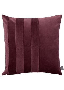 AYTM - Pude - SANATI cushion - Bordeaux