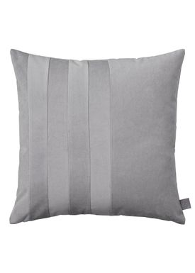 AYTM - Kudde - SANATI cushion - Light Grey