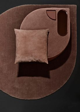 AYTM - Pouf - STILLA pouf - Amber