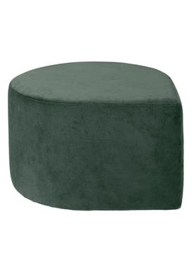 AYTM - Puff - STILLA pouf - Forest