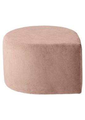 AYTM - Puf - STILLA pouf - Rose