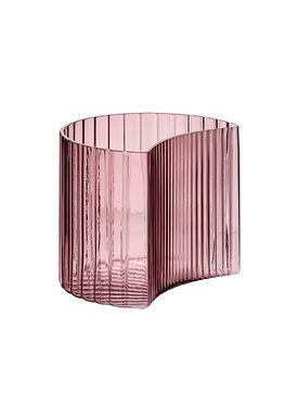 AYTM - Skål - CONCHA glas skåle - Rose
