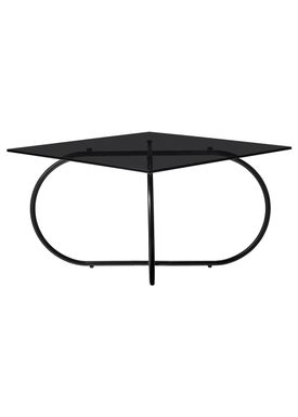 AYTM - Sofabord - ANGUI coffee table - Black/Anthracite
