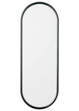 AYTM - Spegel - ANGURI wall mirror - Large - Forest
