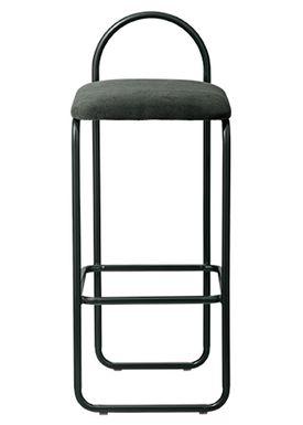 AYTM - Stol - ANGUI bar chair - High - Forest