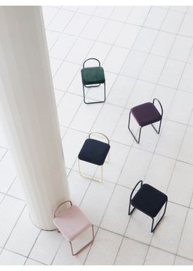 AYTM - Chair - ANGUI Chair - Black