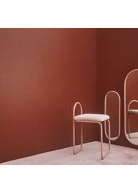 AYTM - Chair - ANGUI Chair - Bordeaux