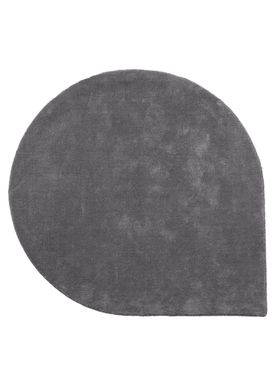 AYTM - Blanket - Stilla Rug - Large - Grey
