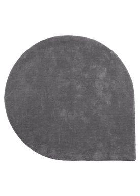 AYTM - Filt - Stilla Rug - Large - Grey