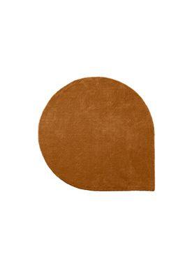 AYTM - Filt - Stilla Rug - Small - Amber