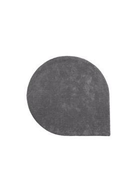 AYTM - Filt - Stilla Rug - Small - Grey