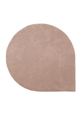 AYTM - Carpet - Stilla Rug - Rose