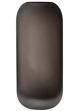 AYTM - Vase - Vase - High - Walnut